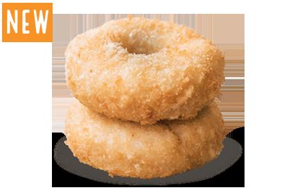 double-crunchy-donut