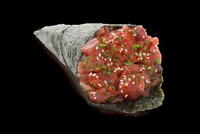 temaki-atum-spicy