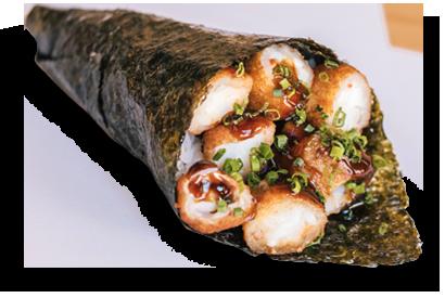 temaki-tempura-gambas